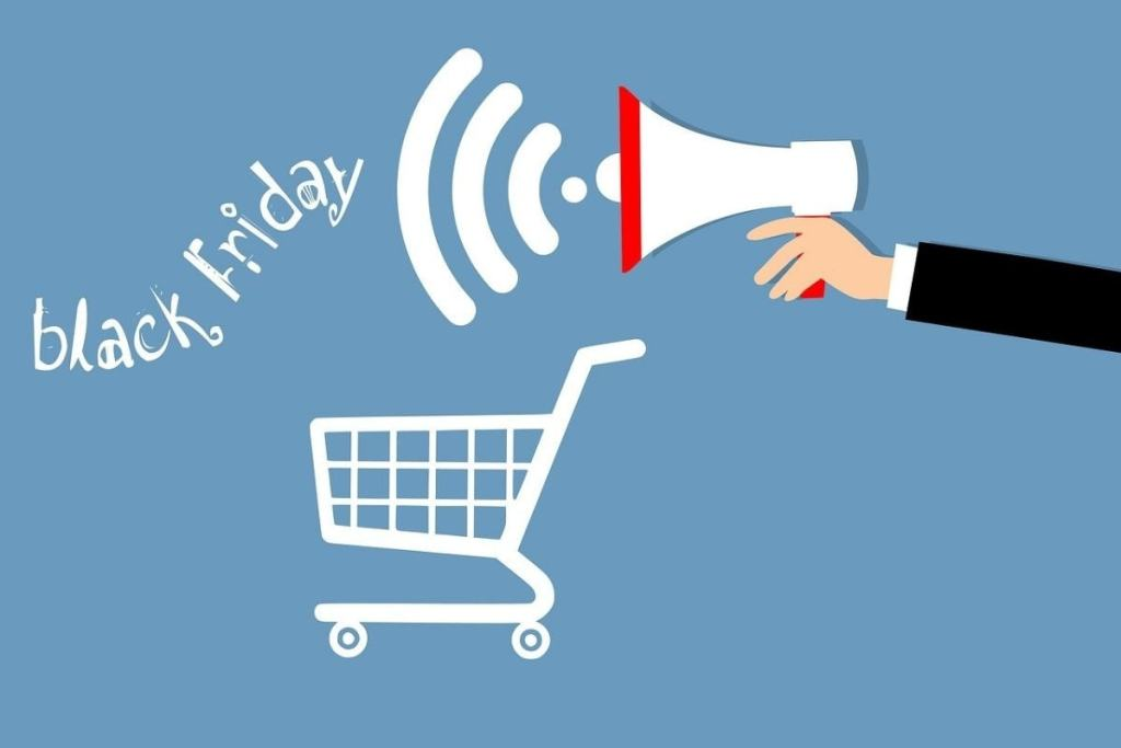 Mejores ofertas del fin de semana del Black Friday