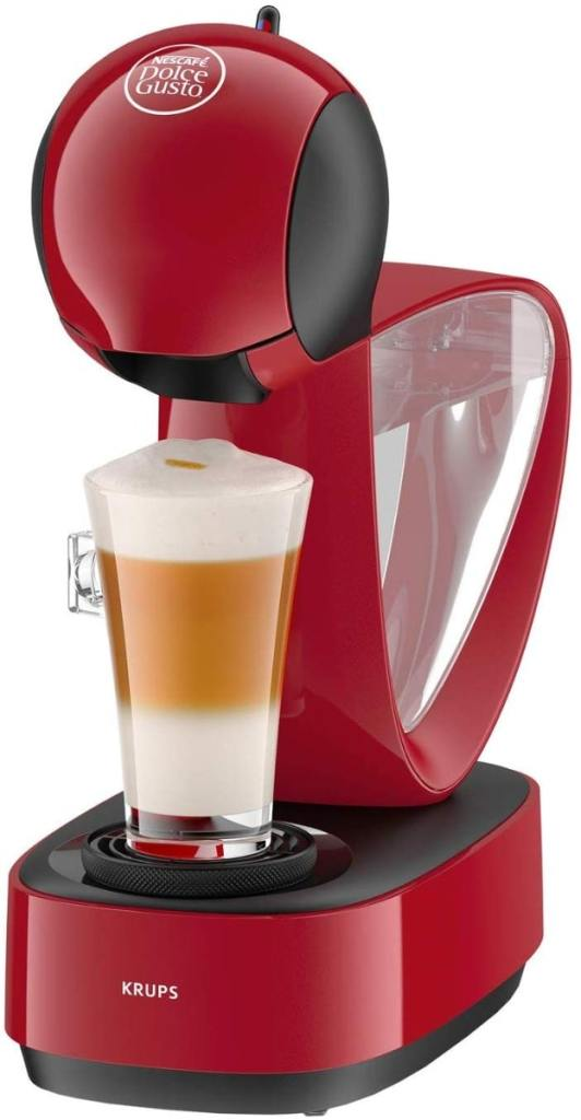Krups Dolce Gusto Infinissima KP1705