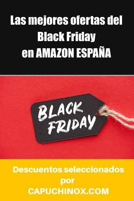 Los mejores descuentos del Black Friday (y Cyber Monday) en Amazon España en cafeteras y accesorios