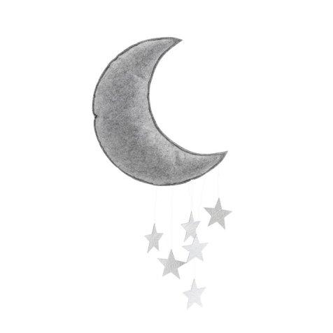 Mobile lune