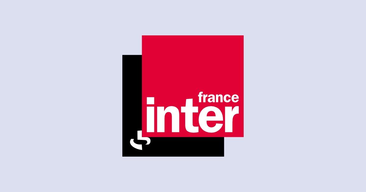 Un atelier en présence de France Inter…