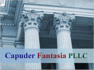 Marion County Courthouse, Capuder Fantasia PLLC