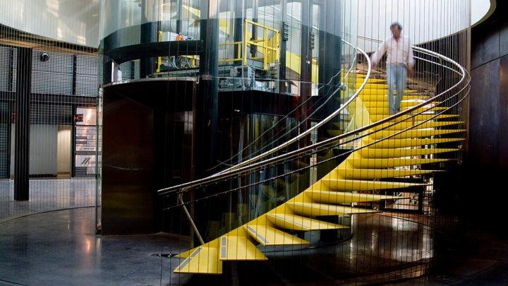 Ưu Điểm Tuyệt Vời Của Cáp cầu thang