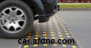 ما هي لأضرار المطبات على السيارات؟