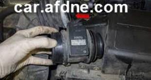 تعرف على حساس الهواء في السيارة MAFوأعراضه وأسباب تلفه
