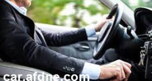 بعض الأخطاء الشائعة في قيادة السيارات
