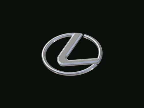 Lexus Logo, Lexus Car Symbol Meaning And History