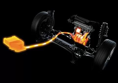 新型スイフト燃費画像