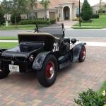 1925 Ford Model T Triditional Hot Rod For Sale