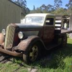 Old Trucks For Sale On Ebay Australia Msu Program Evaluation