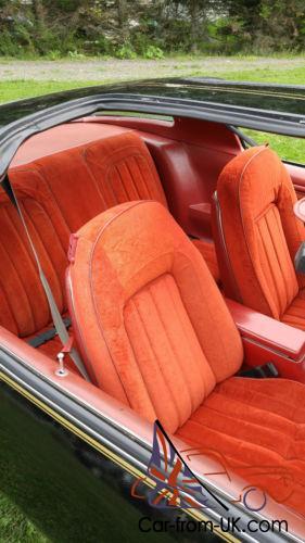 1977 Pontiac Trans Am Stock Rims