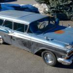 1959 Ford Fairlane Ebay