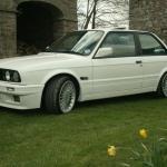 1991 Bmw E30 325i Sport