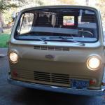 1965 Chevy Van G10