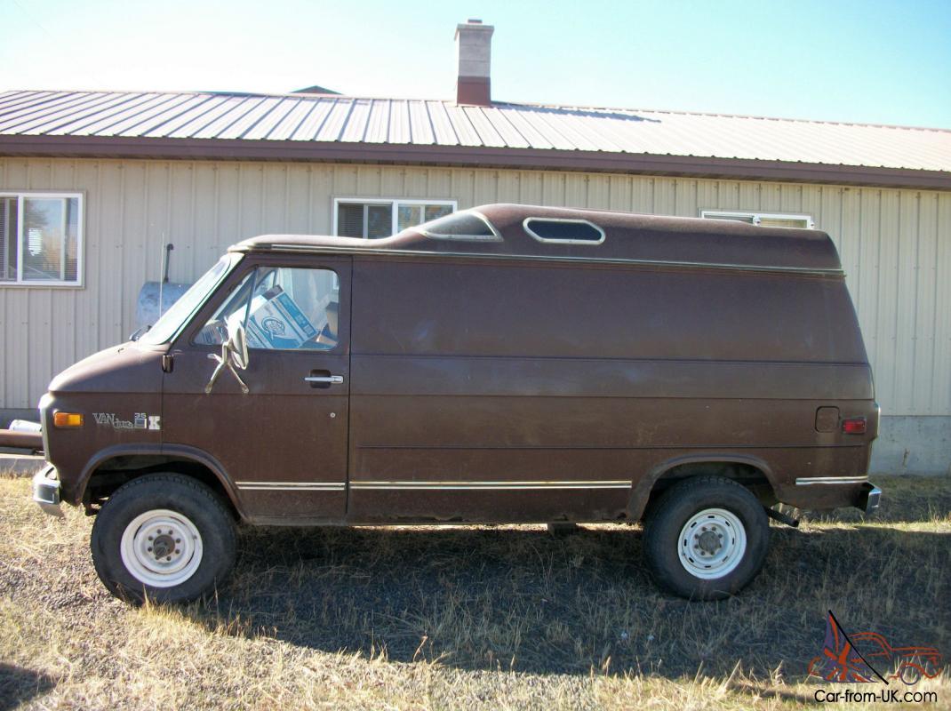 Tan Low Top Vans