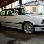 Bmw E30 325i Rare Factory White Very Good Condition