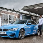 Bmw M3 2015 Long Term Test Review Car Magazine