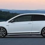 Vw Golf Gti Clubsport 2016 Review Car Magazine