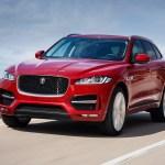 Jaguar F Pace 2 0d R Sport 2016 Review Car Magazine