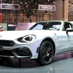 Abarth 124 Gt Hardtop Sportcar Specs Pictures Prices And Info Car Magazine