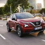 New Nissan Juke Review One Step Forward One Step Back Car Magazine