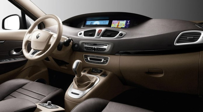 Renault Scenic 1 5 Dci 2009 Review Car Magazine