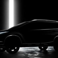 三菱 新型エクスパンダー 2020 Xpander 【新型車情報・発売日・スペック・価格】XMコンセプト XM 7-seat crossover