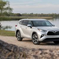 2019年4月17日発表 トヨタ 新型クルーガー 2020 ハイランダー【新型車情報・発売日・スペック・価格】