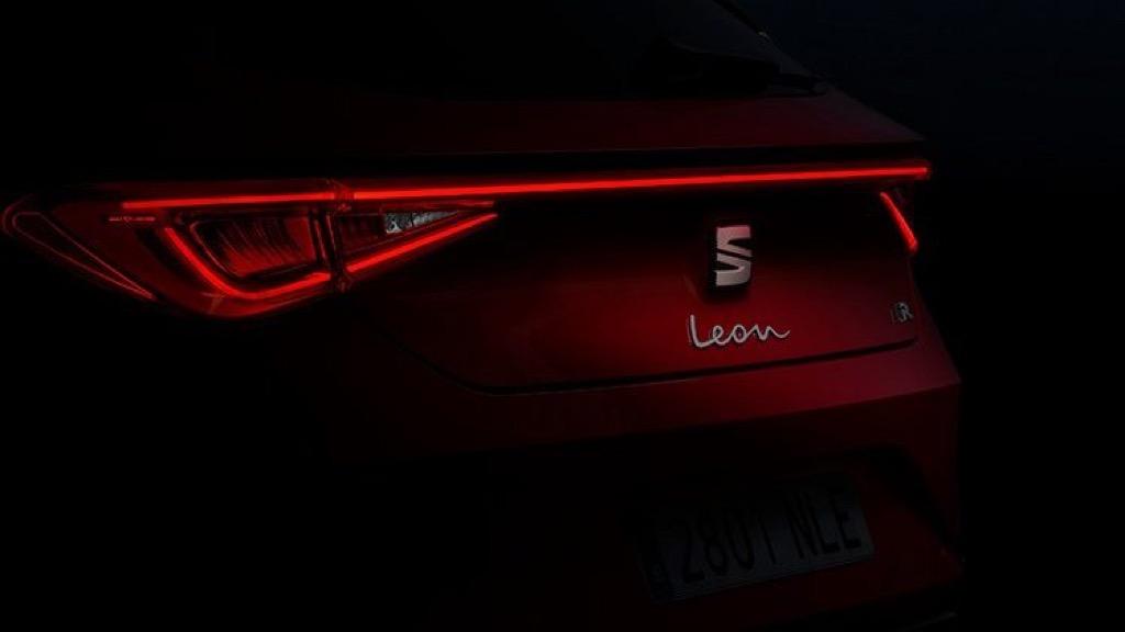 Έρχεται το νέο SEAT Leon