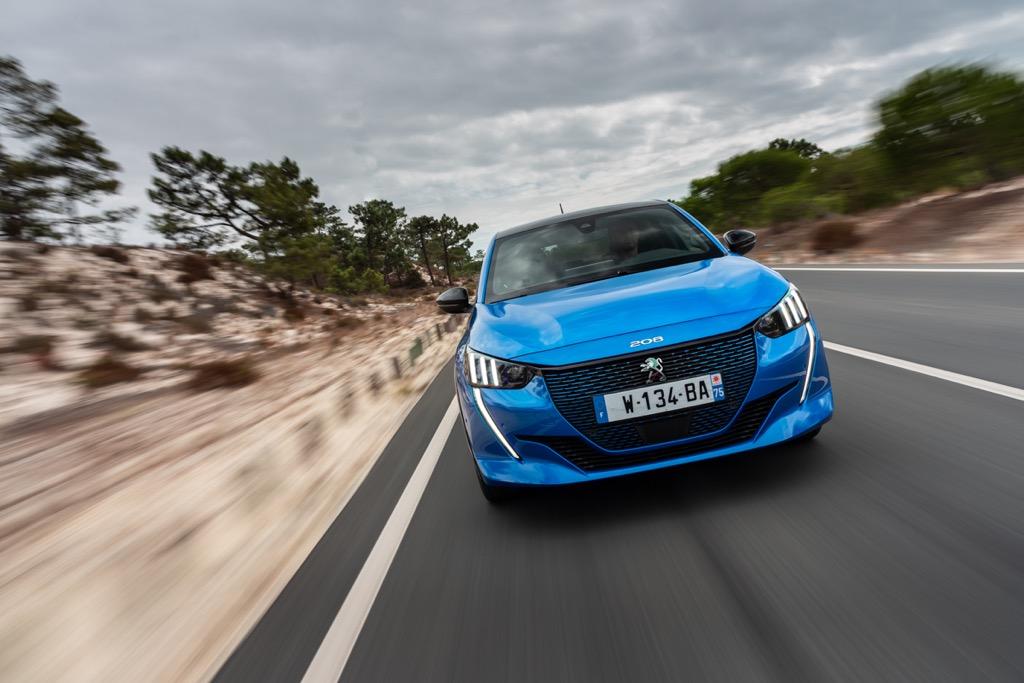 Τριπλή βράβευση για Peugeot από το «Company Car and Van»