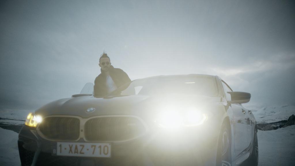BMW - CNN Leadership