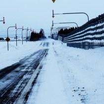 雪道の立ち往生は罰金の金額・いつから!?スタッドレスタイヤでもチェーンが必要って本当?