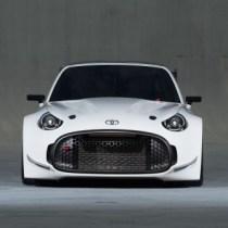 トヨタ 新型S-FR 2020発売予定!搭載されるエンジンや価格は?