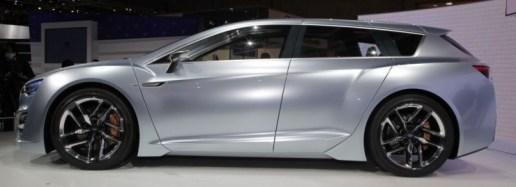 2015 Subaru Legacy Concept Directly Previews Next LGT10