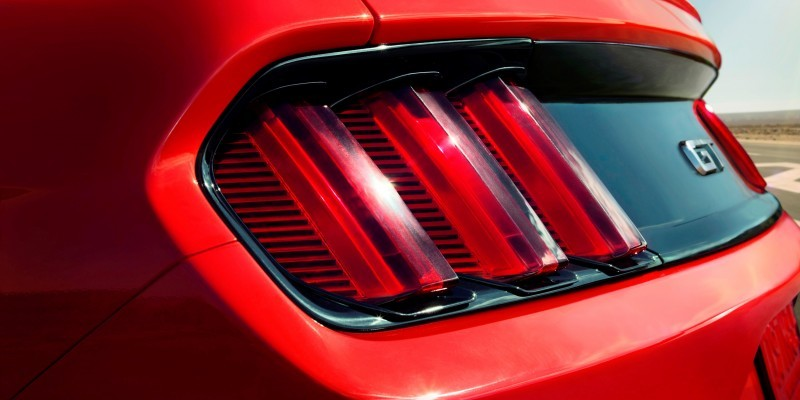 2015 Ford Mustang GT 37