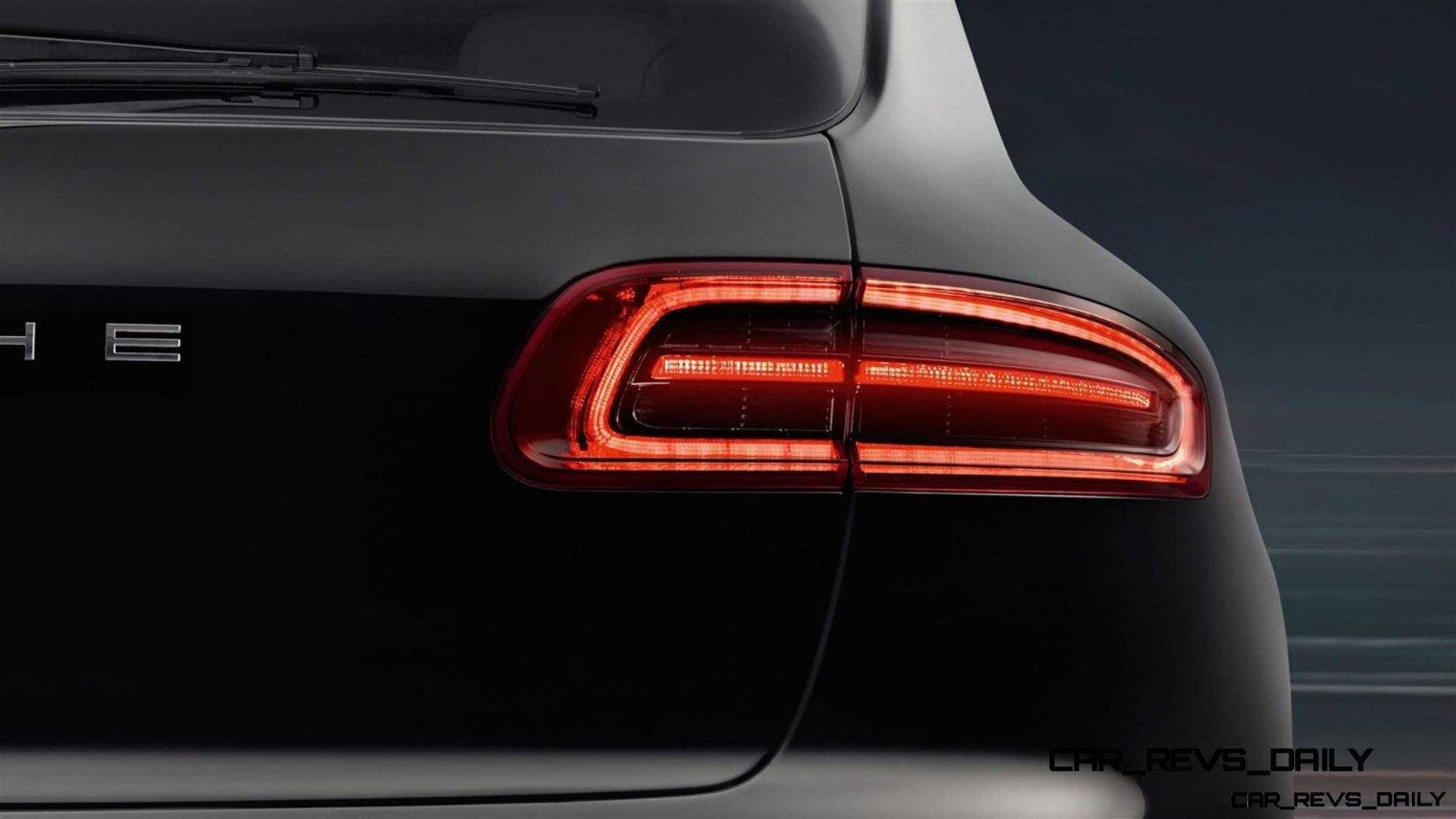 2015 Porsche Macan - Latest Images - CarRevsDaily.com 14