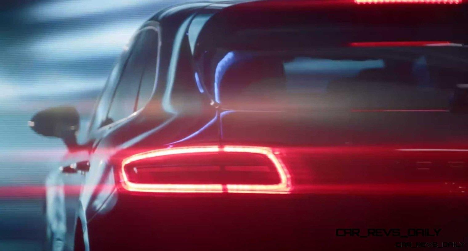 2015 Porsche Macan - Latest Images - CarRevsDaily.com 38