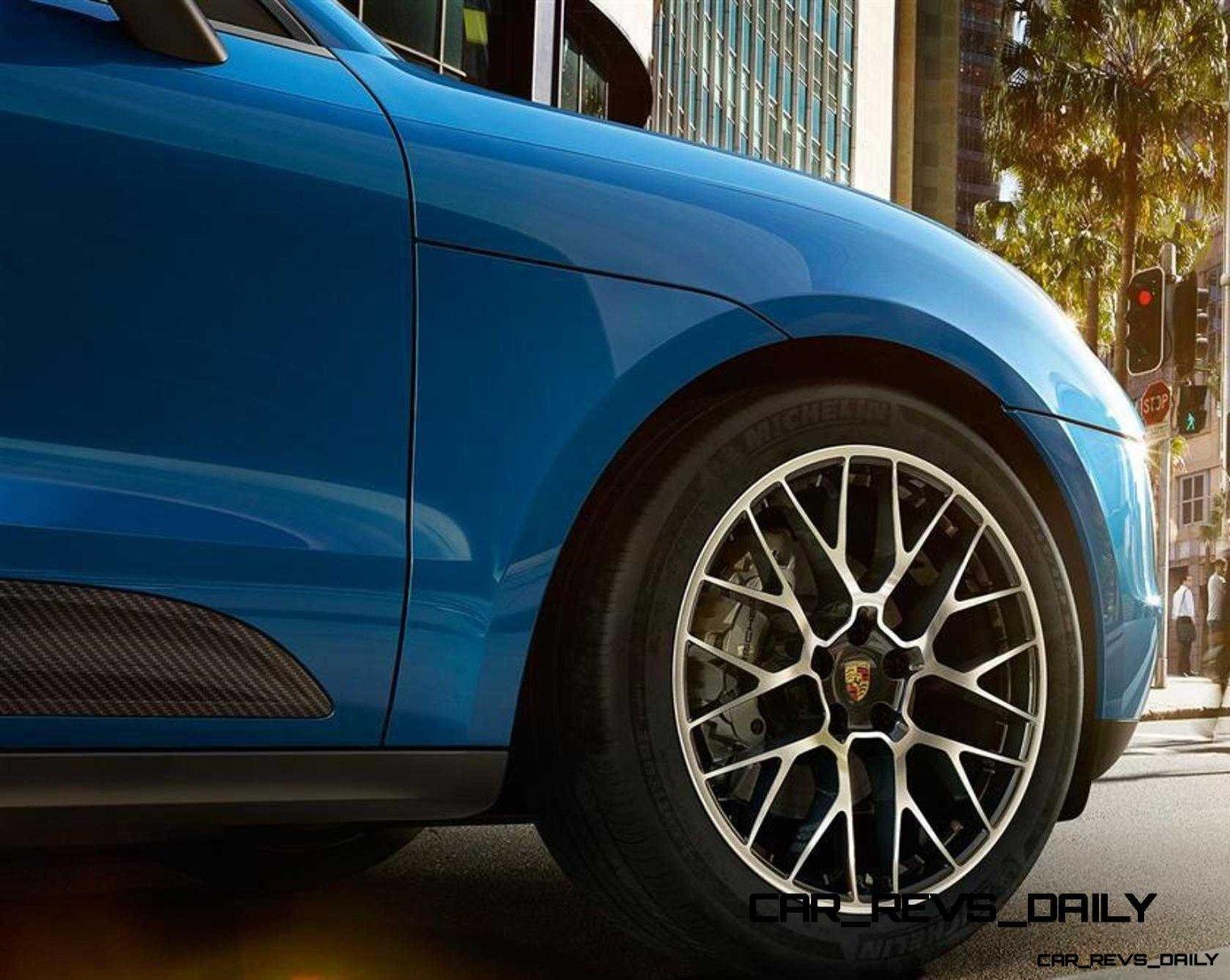 2015 Porsche Macan - Latest Images - CarRevsDaily.com 51