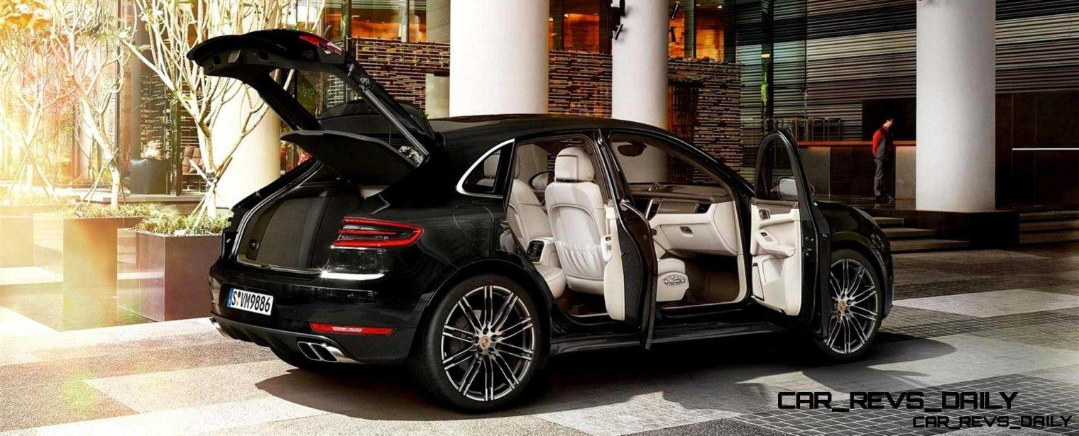 2015 Porsche Macan - Latest Images - CarRevsDaily.com 60