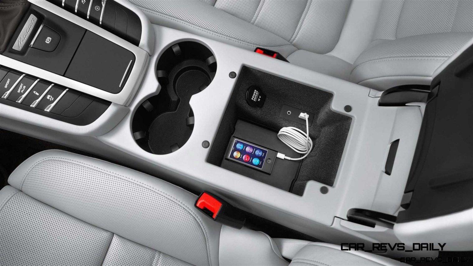 2015 Porsche Macan - Latest Images - CarRevsDaily.com 93