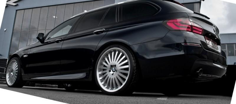 CarRevsDaily Best Wheels - A Kahn Design - RS-L Wheels 5