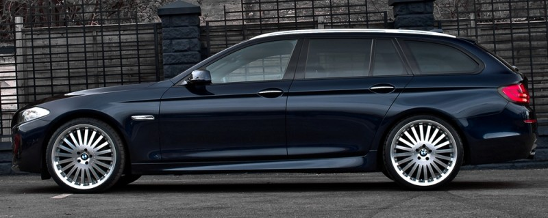 CarRevsDaily Best Wheels - A Kahn Design - RS-L Wheels 6