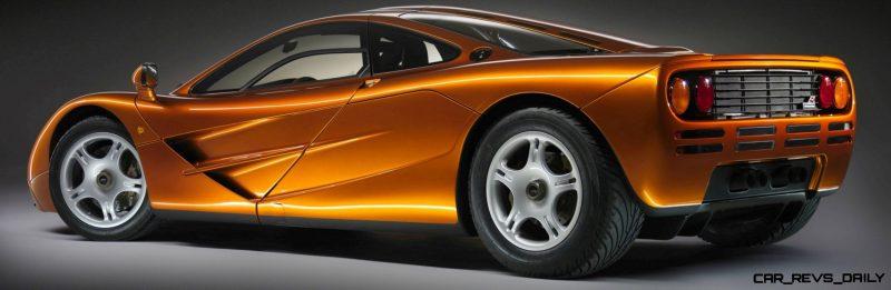 CarRevsDaily - Supercar Legends - McLaren F1 Wallpaper 39