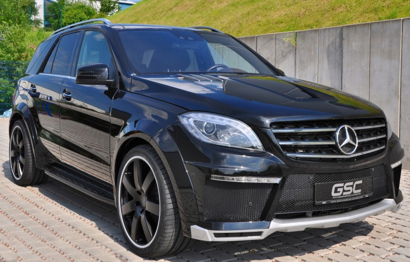 German-Special-Customs-Turns-Mercedes-Benz-ML-into-Autobahn-Cruise888-Missile-4