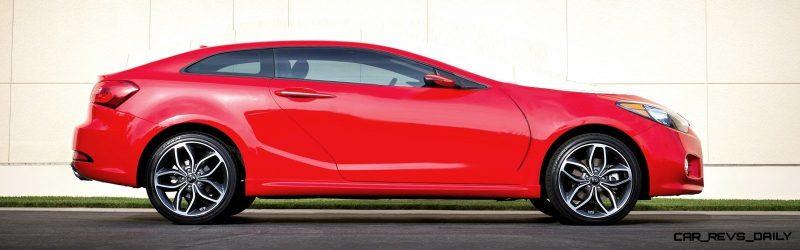KIA Sports Car Concept Rendering
