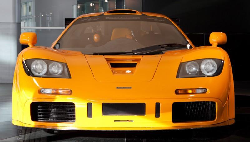 McLaren F1  CarRevsDaily vs M6GT 3