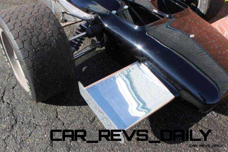 Own This Authentic 1969 McLaren M10-A Racing Hero20