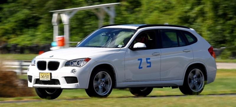 Best Day Ever -  BMW X1 M Sport - 77 Action Photos 15