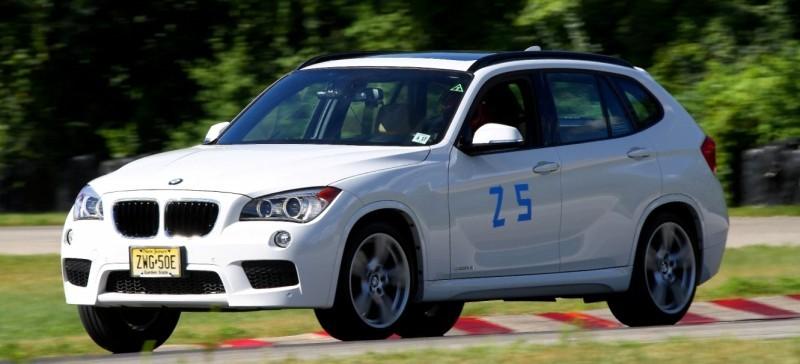 Best Day Ever -  BMW X1 M Sport - 77 Action Photos 23