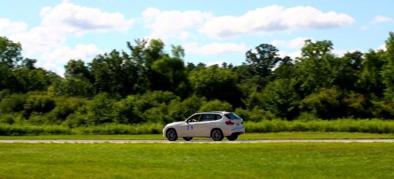 Best Day Ever -  BMW X1 M Sport - 77 Action Photos 24